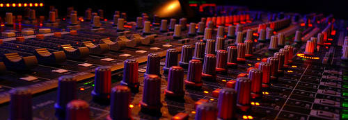 Sound system and PA system hire